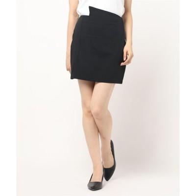 スカート BIASラインスカート