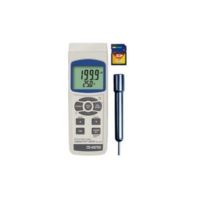 CD-4307SD マルチ水質測定器 マザーツール