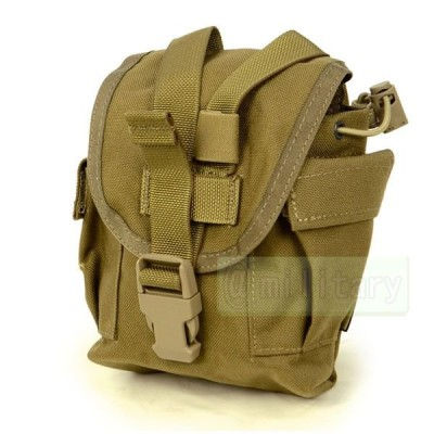 FLYYE MOLLE Canteen Pouch Ver.FE CB
