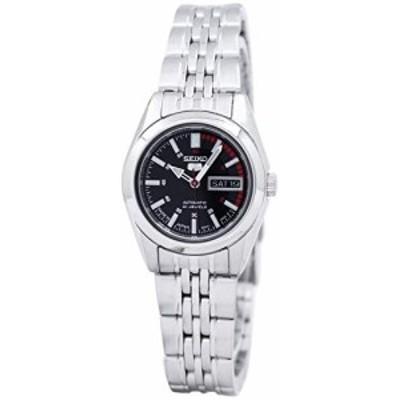[セイコー]SEIKO 腕時計 5 AUTOMATIC オートマチック SYMA43J1 レディース (中古品)