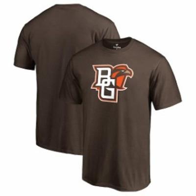 Fanatics Branded ファナティクス ブランド スポーツ用品  Fanatics Branded Bowling Green St. Falcons Brown Primary