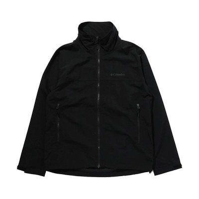 コロンビア(Columbia) メンズ ストーンズドームジャケット Stones Dome Jacket ブラック PM3874 010 ナイロンジャケット アウトドア カジュアル タウンユース