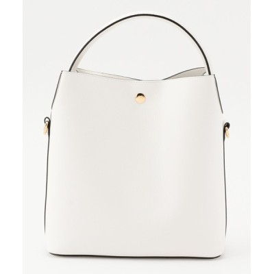 TIARA / 軽量ワンハンドルバッグ WOMEN バッグ > ハンドバッグ