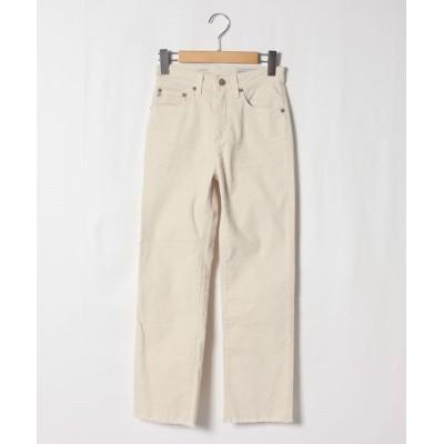 【AG Jeans】 RHETT 1 YEAR IVORY DUST レディース ホワイト 25 AG Jeans