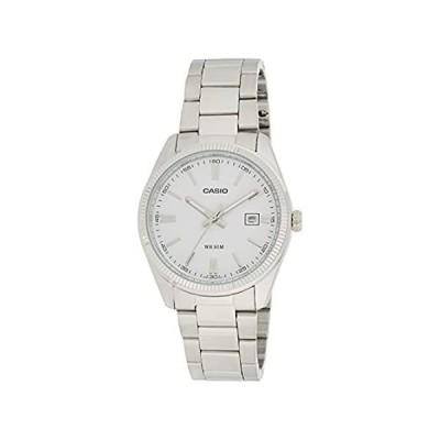 Casio Classic Silver Watch MTP1302D-7A1 [カシオクラシックシルバー腕時計MTP1302D-7A1]