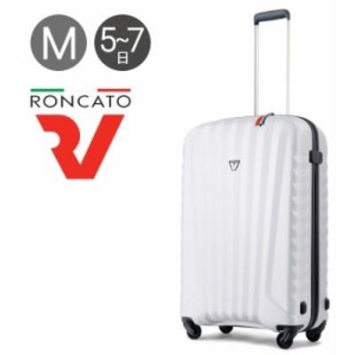 ロンカート スーツケース 5082 | RONCATO UNO ZIP ZSL 67cm ウノ ジッパー 10年保証