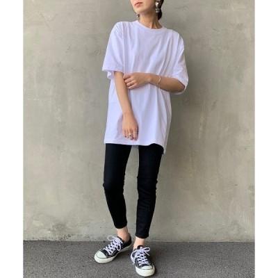 tシャツ Tシャツ [HANES/ヘインズ] BEEFY ビーフィークルーネックTシャツ
