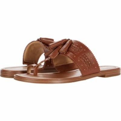 マイケル コース MICHAEL Michael Kors レディース サンダル・ミュール シューズ・靴 Hana Thong Luggage