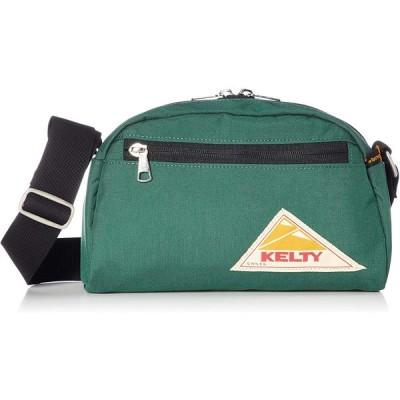 [ケルティ] ROUND TOP BAG S 容量:5L 2592077 メンズ Forest