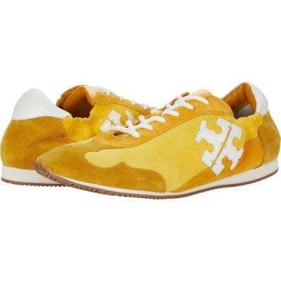 トリー バーチ Tory Burch レディース スニーカー シューズ・靴 Tory Sneaker Goldfinch/Golden Rod