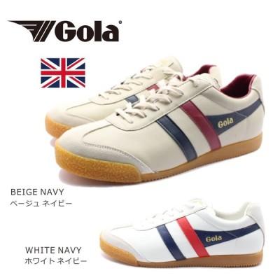 GOLA ゴーラ メンズ スニーカー IMGL198 本革