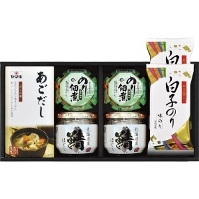 ヤマキ&瓶詰バラエティセット  GIJ-30
