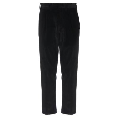 ザ ジジ THE GIGI パンツ ブラック 44 コットン 76% / ナイロン 22% / ポリウレタン 2% パンツ