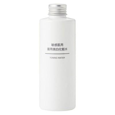 敏感肌用薬用美白化粧水 200ml