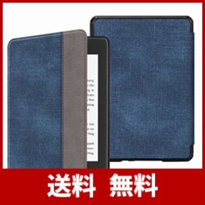 Fintie for Amazon Kindle Paperwhite 第10世代 ケース 軽量 薄型 オートスリープ機能付き Kindle Paperwhite 2018 Newモデル 第10世