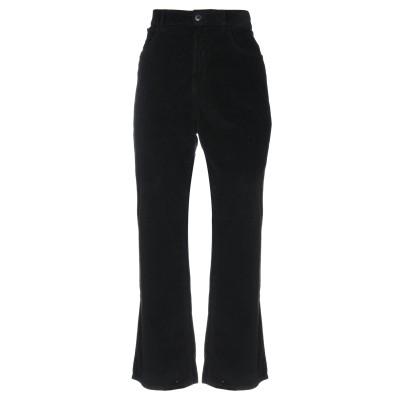 ジャッカ JUCCA パンツ ブラック 26 コットン 99% / ポリウレタン 1% パンツ