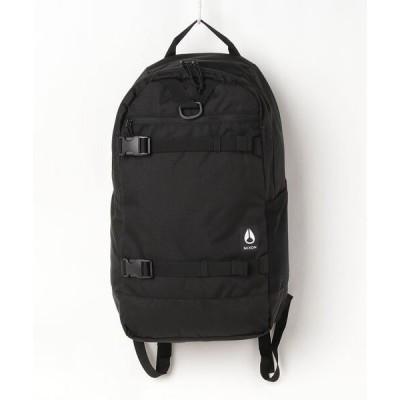 リュック NIXON Ransack Backpack 26L (ニクソン )(ブラック)(Men's)(C3025)