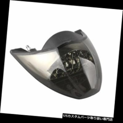 テールライト 1 x LEDテールライトターンシグナルKTM 690スーパーデューク2005-2011年のための統合された煙  1 x LED Taillight Turn Sig