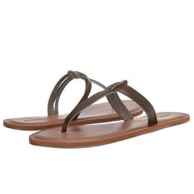 O'Neill オニール レディース 女性用 シューズ 靴 サンダル Grandview - Olive