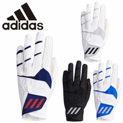 アディダス ゴルフ メンズ グローブ 手袋 片手用 左手用 XA249