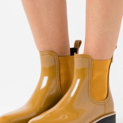 レモンジェリー レディース 靴 シューズ AVA - Wellies - rusted gold