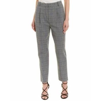 Rebecca Taylor レベッカテイラー ファッション パンツ Rebecca Taylor Checked Pant