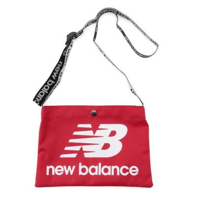 NEW BALANCE ニューバランス マルチバッグS