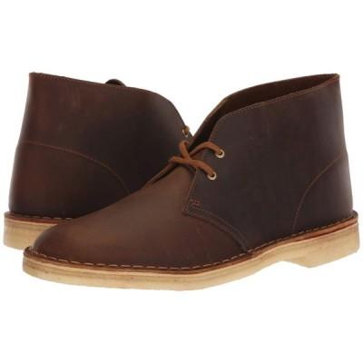 クラークス Clarks メンズ ブーツ シューズ・靴 Desert Boot Beeswax
