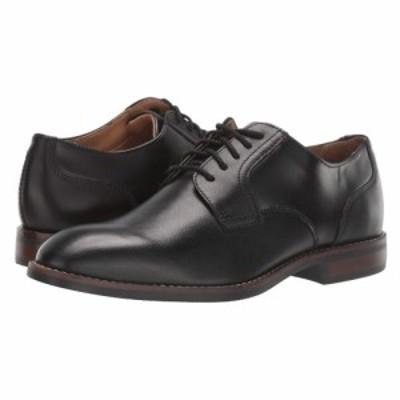 ナンブッシュ Nunn Bush メンズ 革靴・ビジネスシューズ シューズ・靴 Fifth Ave Plain Toe Black