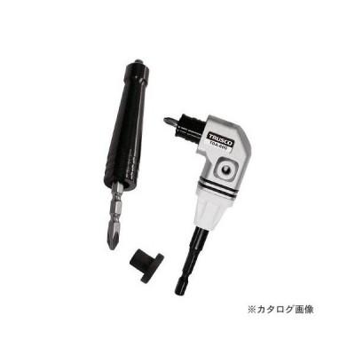 TRUSCO 電動ドライバー用アダプター 強力L型ミニPRO TDA-600