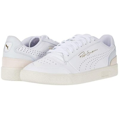 プーマ Ralph Sampson Lo Perf Soft メンズ スニーカー 靴 シューズ Puma White/Plein Air/Whisper White
