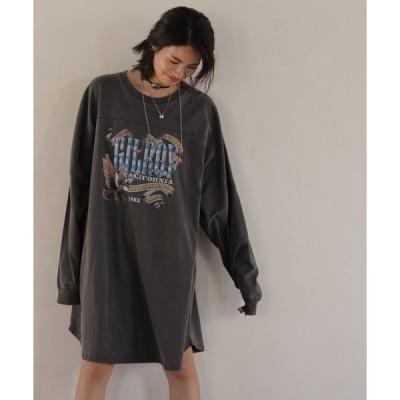tシャツ Tシャツ GOOD ROCK SPEED / イーグルロングスリーブカットソー