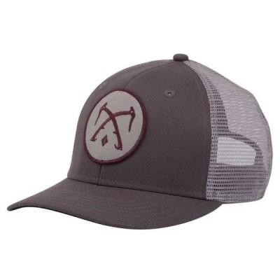 ブラック ダイヤモンド メンズ メンズ用ウェア 帽子 black-diamond bd-trucker-hat
