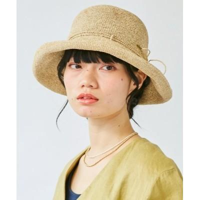 OVERRIDE / 【カオリノモリ】マリハット WOMEN 帽子 > ハット