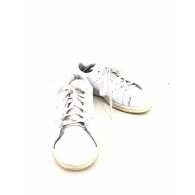 アディダス adidas スニーカー サイズJPN:24 レディース 【中古】【ブランド古着バズストア】