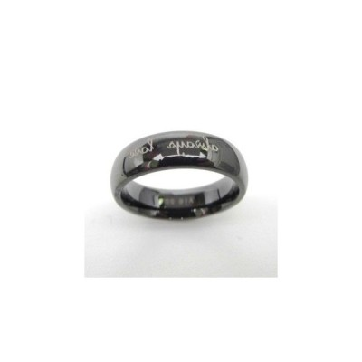 【vie ヴィー】 ステンレス リング/ stainlesS ring