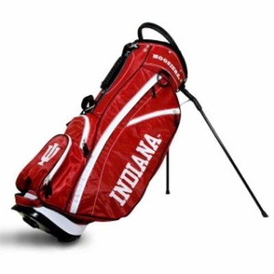 Team Golf チーム ゴルフ スポーツ用品  Indiana Hoosiers Fairway Stand Golf Bag