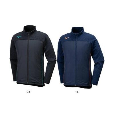 STRETCH フリースシャツ U2MC9501 サイズ:L 色:14