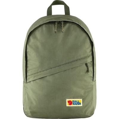 フェールラーベン Fjallraven レディース バックパック・リュック バッグ Vardag 16 Backpack Green