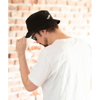 MIG&DEXI / Neon Nylon Bucket Hat / ネオンナイロンバケットハット /  MightyShine 2021Summer New Collection 先行予約アイテム!! MEN 帽子 > ハット