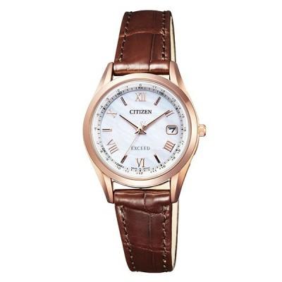 エクシード シチズン EXCEED CITIZEN   レディース 腕時計 ES9372-08W