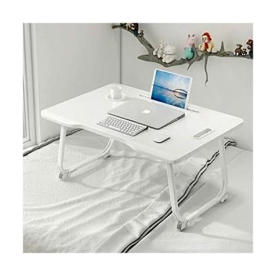AISFAテーブル .ローテーブル.折りたたみ.ベッドテーブル. ラップデスク. ノートパソコンスタンド .PCスタンド ?