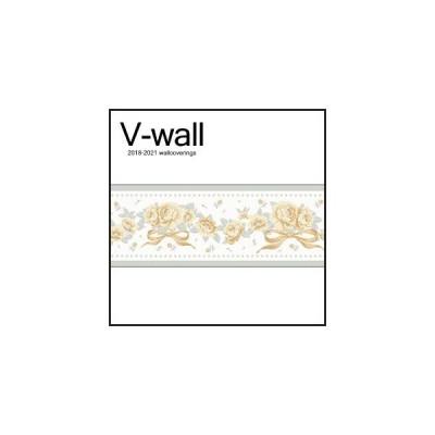 壁紙 トリムボーダー壁紙 リリカラ V-wall LV-1636*LV-1636