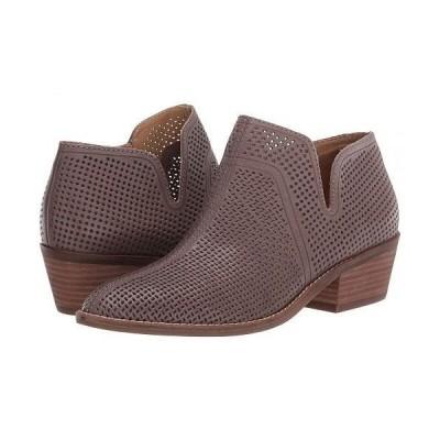 Lucky Brand ラッキーブランド レディース 女性用 シューズ 靴 ブーツ アンクルブーツ ショート Feyan - Titanium