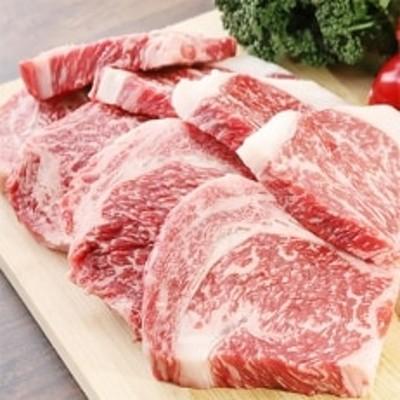 【おかあさん但馬牛ロース】ハーフステーキ 700g こむらさき醸造の焼肉のたれ付き 個包装でお届け
