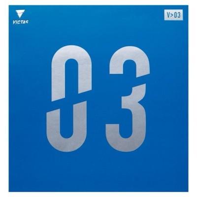 ◆ V>03 卓球 VICTAS ヴィクタス