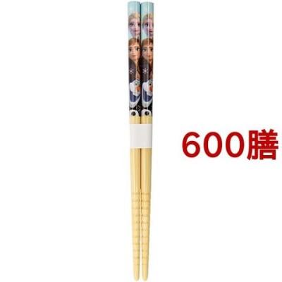 ディズニー 竹箸 15cm S6 アナと雪の女王2 (600膳セット)