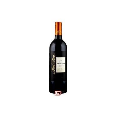 シャトー モンペラ 2017年 赤 750ml 瓶 バラ