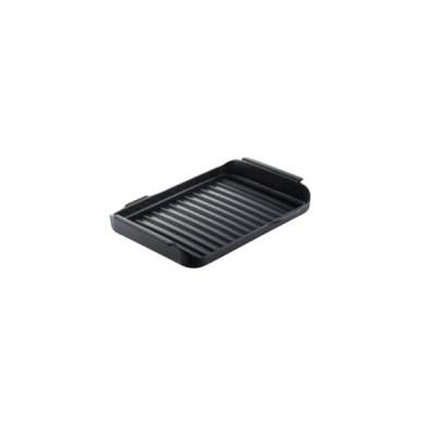 ビルトインコンロ 別売部品 ノーリツ DP0149 波型プレートパンL [■]