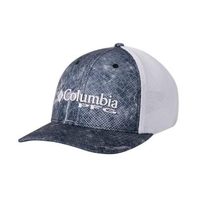Columbia Camo Mesh Ball Cap